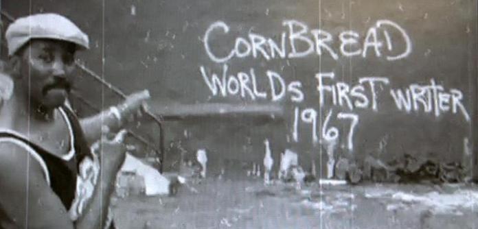 Любопытные факты о граффити